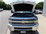 2018 Silverado 2500 Crew Cab 4x4,  Service Body #C82236 - photo 18