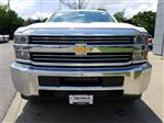 2018 Silverado 2500 Crew Cab 4x4,  Service Body #C82236 - photo 3