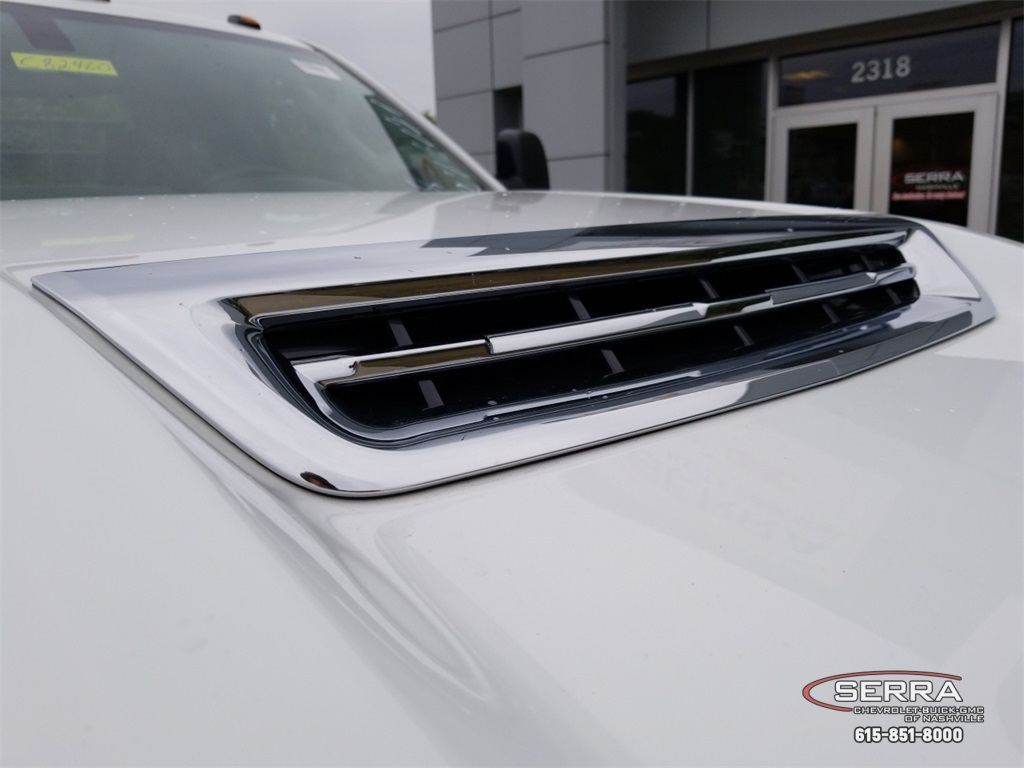 2018 Silverado 3500 Regular Cab DRW 4x2,  Southern Coach Platform Body #C82460 - photo 14