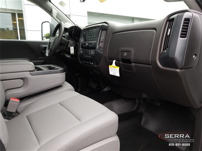 2018 Silverado 3500 Regular Cab DRW 4x2,  Southern Coach Platform Body #C82460 - photo 23