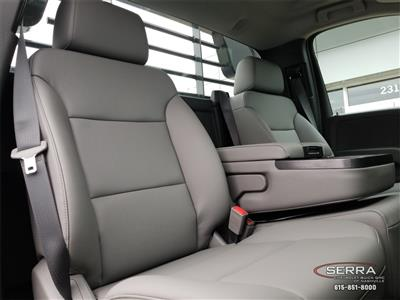 2018 Silverado 3500 Regular Cab DRW 4x2,  Southern Coach Platform Body #C82460 - photo 25