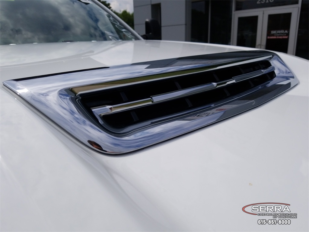 2018 Silverado 3500 Regular Cab DRW 4x2,  Freedom Dump Body #C82475 - photo 16