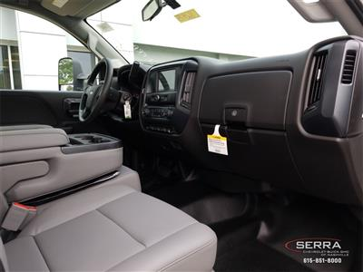 2018 Silverado 3500 Regular Cab DRW 4x2,  Freedom LoadPro Dump Body #C82475 - photo 27