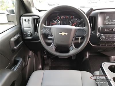 2018 Silverado 3500 Regular Cab DRW 4x2,  Freedom LoadPro Dump Body #C82475 - photo 31
