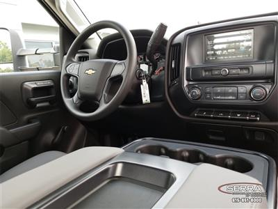 2018 Silverado 3500 Regular Cab DRW 4x2,  Freedom LoadPro Dump Body #C82475 - photo 32