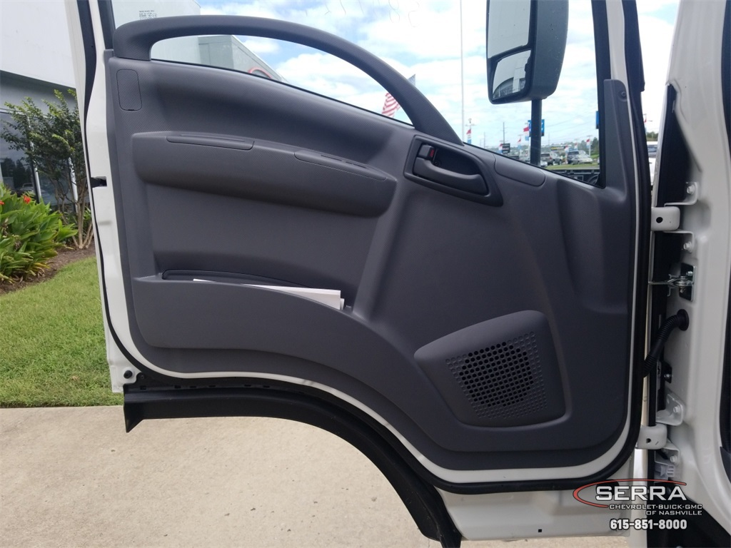 2018 LCF 4500 Regular Cab,  Bay Bridge Classic Cutaway Van #C82662 - photo 11