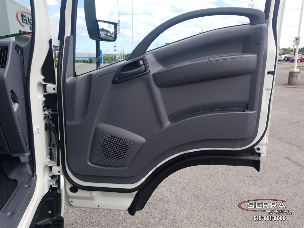 2018 LCF 4500 Regular Cab,  Bay Bridge Classic Cutaway Van #C82662 - photo 12