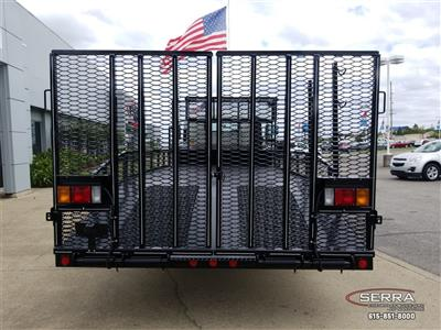 2018 LCF 4500 Regular Cab,  Wil-Ro Standard Dovetail Landscape #C82663 - photo 7