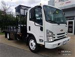 2018 LCF 4500 Regular Cab,  Wil-Ro Standard Dovetail Landscape #C82663 - photo 1