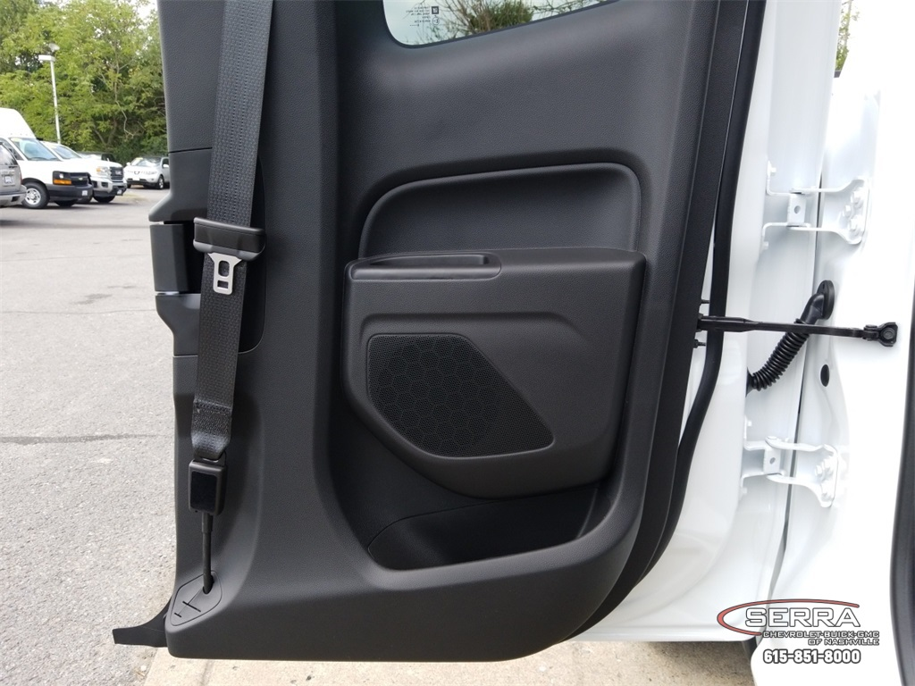 2019 Colorado Extended Cab 4x2,  Pickup #C92312 - photo 22
