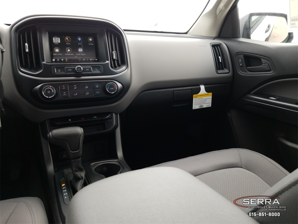 2019 Colorado Extended Cab 4x2,  Pickup #C92312 - photo 36