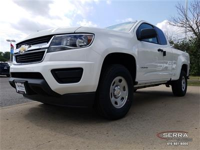 2019 Colorado Extended Cab 4x2,  Pickup #C92312 - photo 13