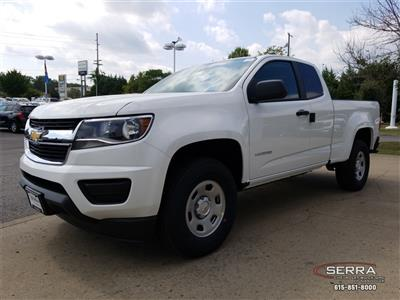 2019 Colorado Extended Cab 4x2,  Pickup #C92312 - photo 4