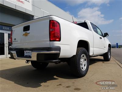 2019 Colorado Extended Cab 4x2,  Pickup #C92312 - photo 9