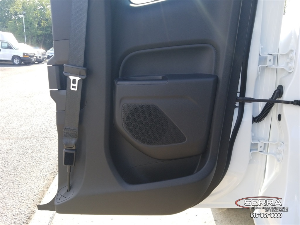 2019 Colorado Extended Cab 4x2,  Pickup #C92328 - photo 22