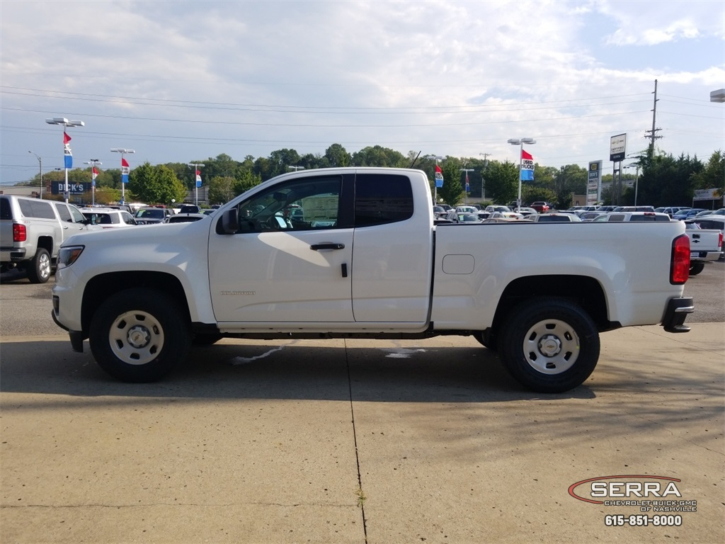2019 Colorado Extended Cab 4x2,  Pickup #C92328 - photo 5
