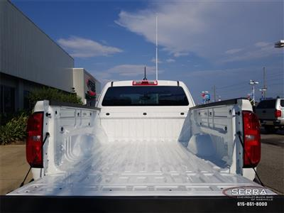 2019 Colorado Extended Cab 4x2,  Pickup #C92328 - photo 10