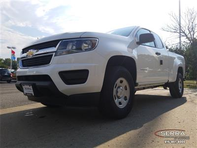 2019 Colorado Extended Cab 4x2,  Pickup #C92328 - photo 13