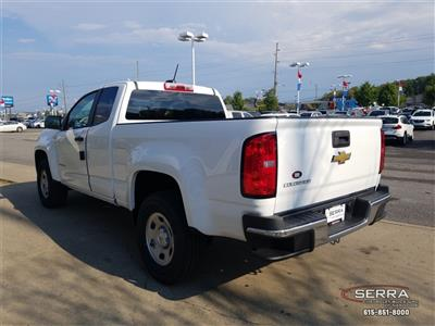 2019 Colorado Extended Cab 4x2,  Pickup #C92328 - photo 6