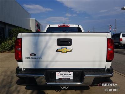 2019 Colorado Extended Cab 4x2,  Pickup #C92328 - photo 7