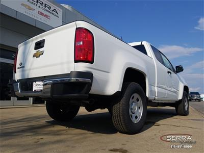 2019 Colorado Extended Cab 4x2,  Pickup #C92328 - photo 9