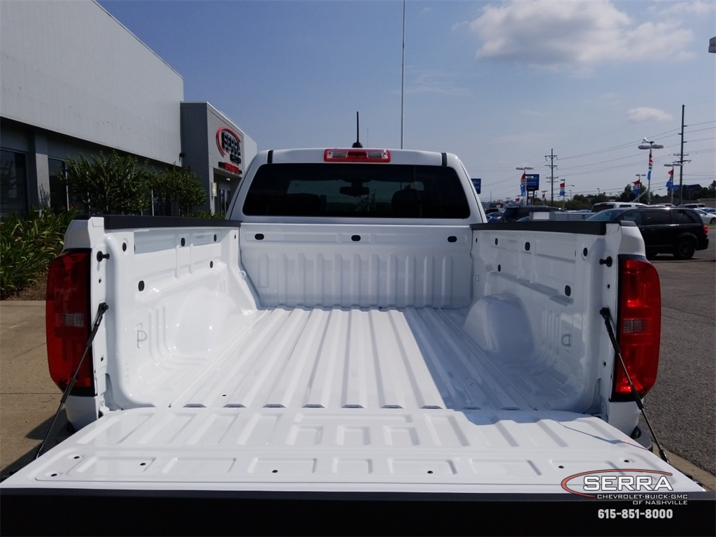 2019 Colorado Extended Cab 4x2,  Pickup #C92329 - photo 10