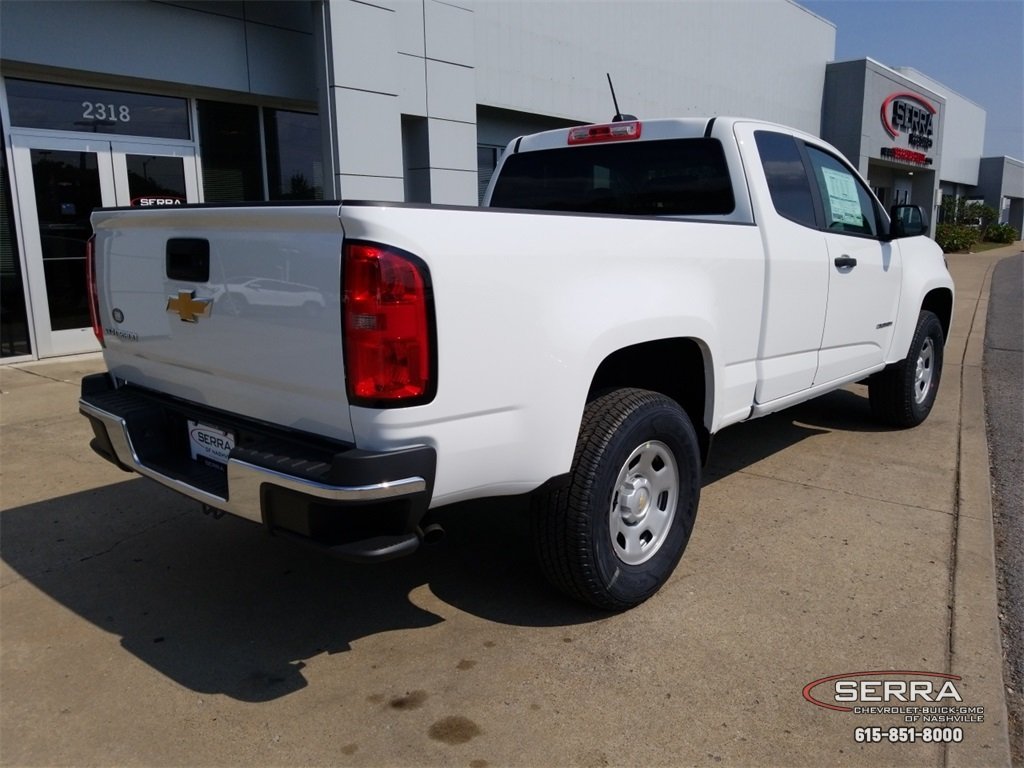 2019 Colorado Extended Cab 4x2,  Pickup #C92329 - photo 2