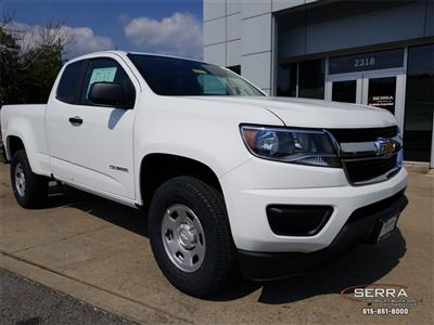 2019 Colorado Extended Cab 4x2,  Pickup #C92329 - photo 1