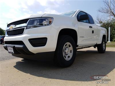 2019 Colorado Extended Cab 4x2,  Pickup #C92329 - photo 13
