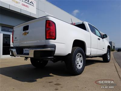 2019 Colorado Extended Cab 4x2,  Pickup #C92329 - photo 9