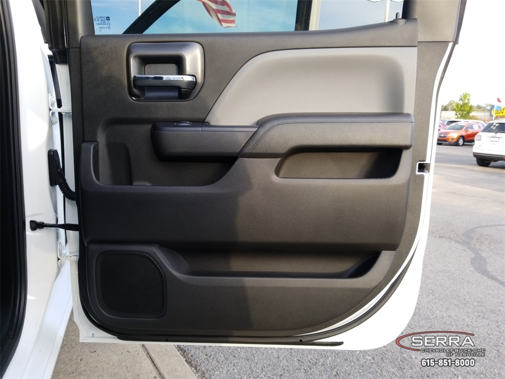 2019 Silverado 2500 Crew Cab 4x4,  Warner Select II Service Body #C92352 - photo 25