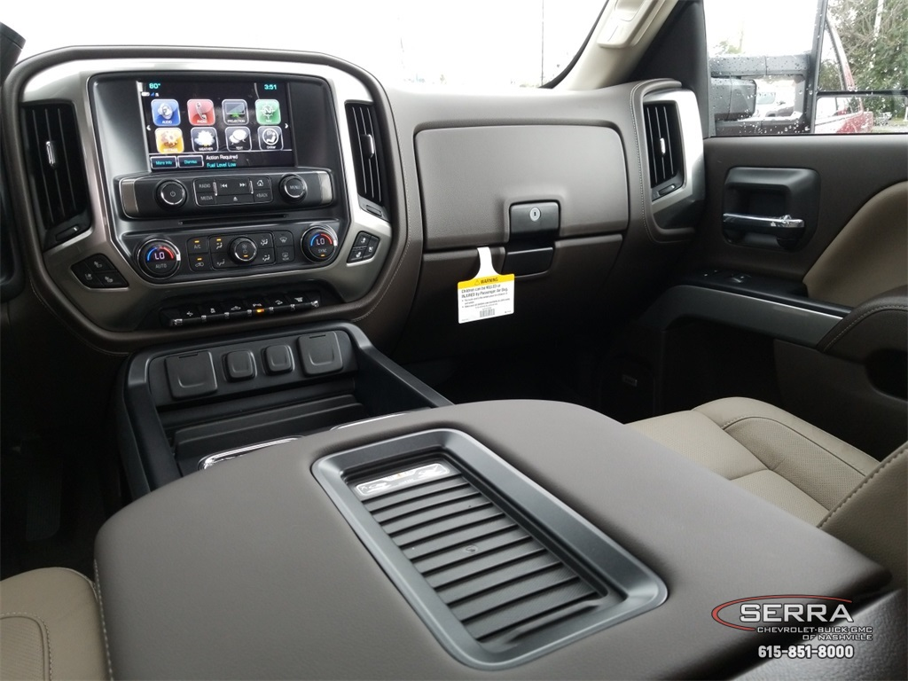 2019 Silverado 3500 Crew Cab 4x4,  Pickup #C92359 - photo 46
