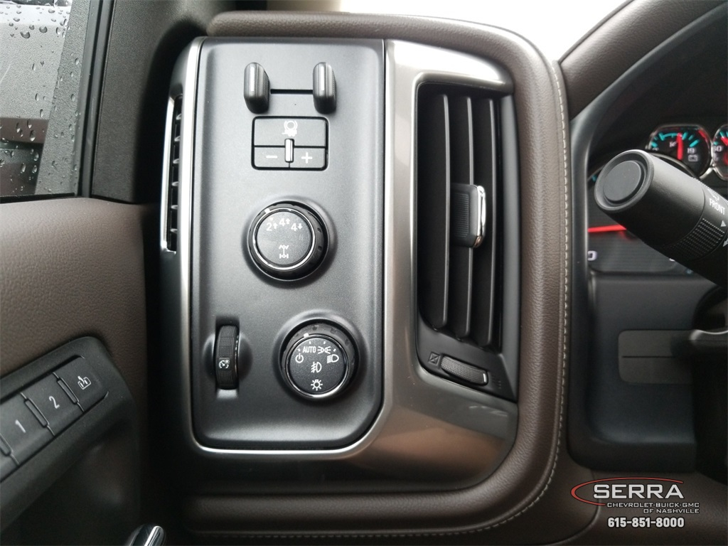 2019 Silverado 3500 Crew Cab 4x4,  Pickup #C92359 - photo 54