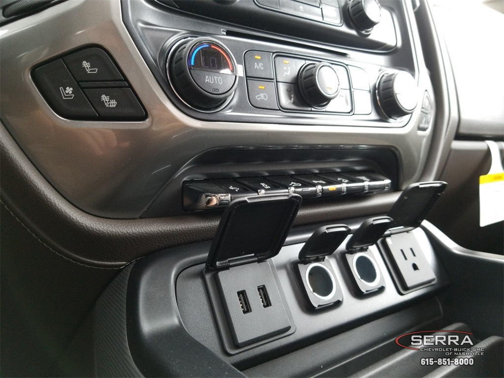 2019 Silverado 3500 Crew Cab 4x4,  Pickup #C92359 - photo 59
