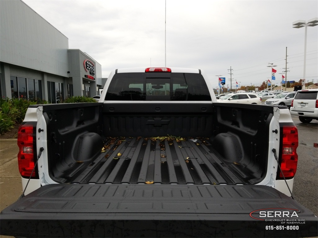 2019 Silverado 3500 Crew Cab 4x4,  Pickup #C92376 - photo 14