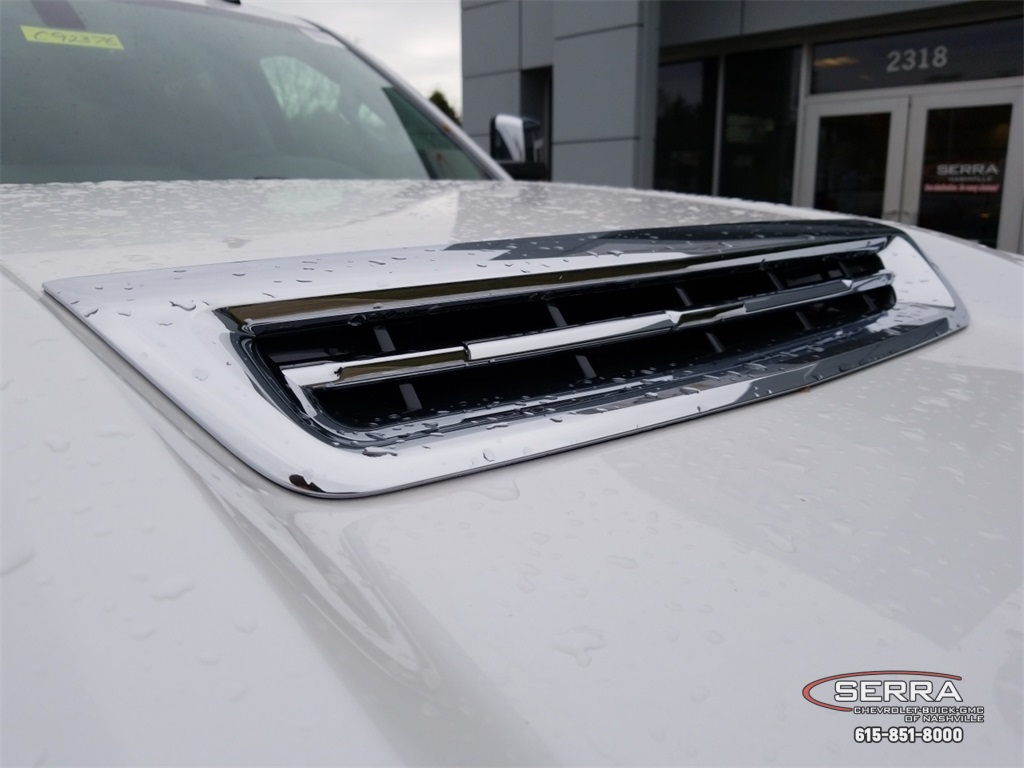 2019 Silverado 3500 Crew Cab 4x4,  Pickup #C92376 - photo 20