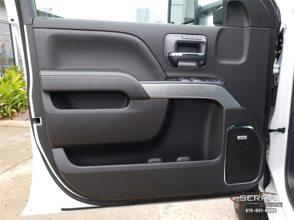 2019 Silverado 3500 Crew Cab 4x4,  Pickup #C92376 - photo 27