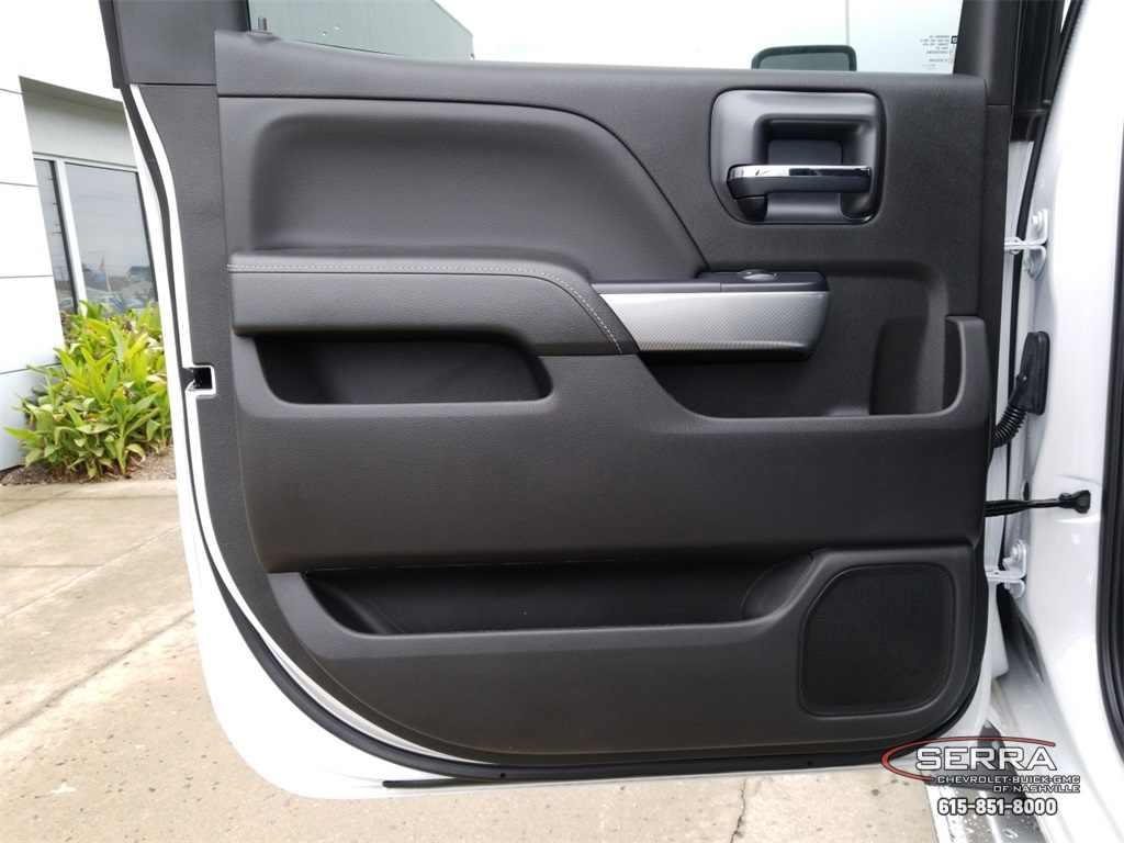 2019 Silverado 3500 Crew Cab 4x4,  Pickup #C92376 - photo 28
