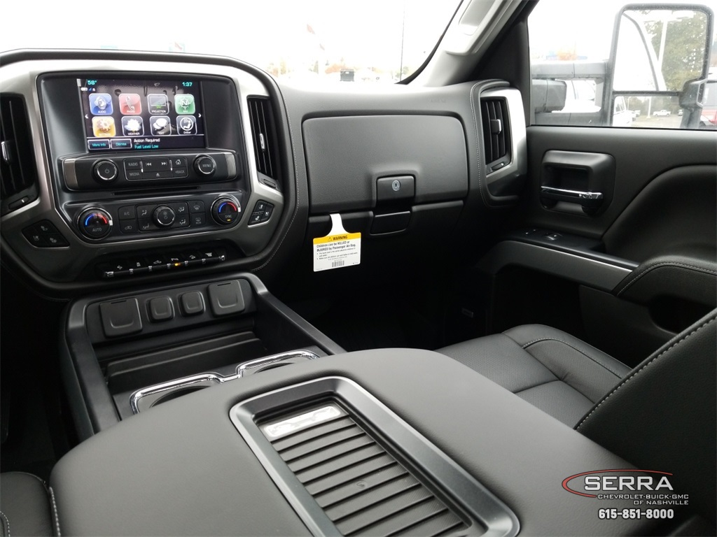 2019 Silverado 3500 Crew Cab 4x4,  Pickup #C92376 - photo 45