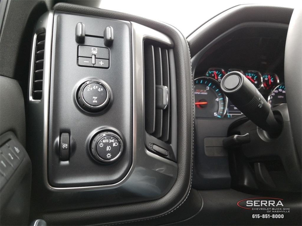 2019 Silverado 3500 Crew Cab 4x4,  Pickup #C92376 - photo 53