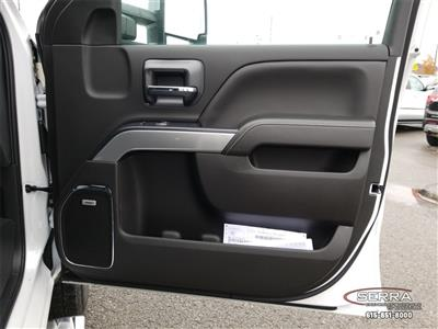 2019 Silverado 3500 Crew Cab 4x4,  Pickup #C92376 - photo 29