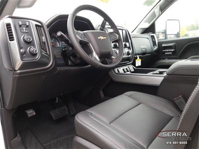 2019 Silverado 3500 Crew Cab 4x4,  Pickup #C92376 - photo 50