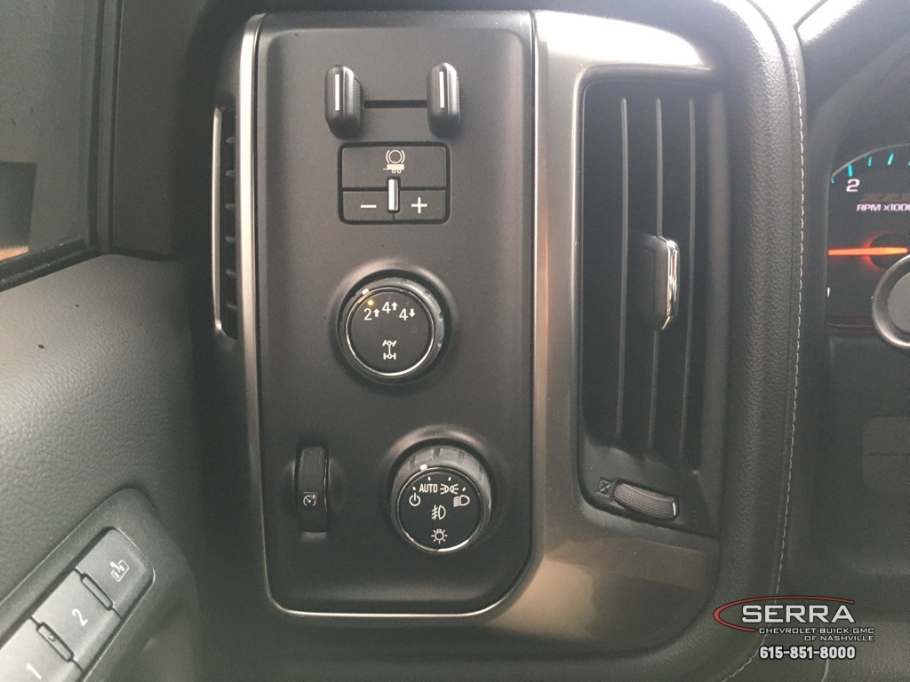 2019 Silverado 3500 Crew Cab 4x4,  Pickup #C92378 - photo 27