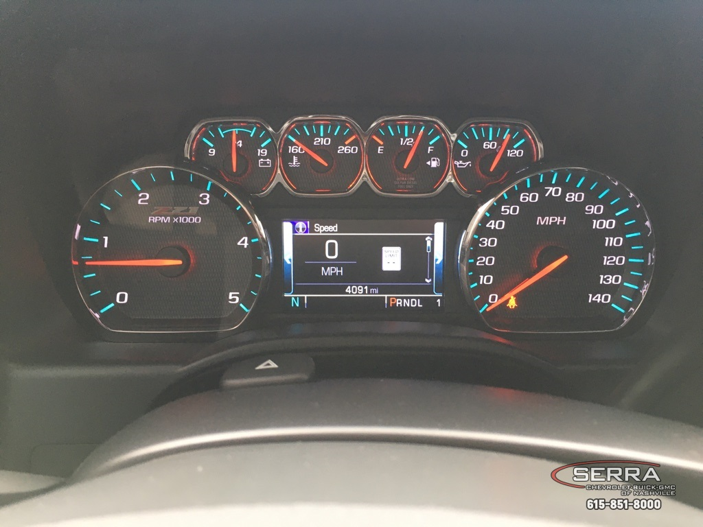 2019 Silverado 3500 Crew Cab 4x4,  Pickup #C92378 - photo 28