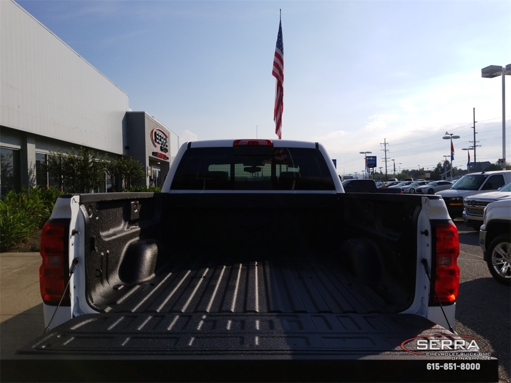 2019 Silverado 3500 Crew Cab 4x4,  Pickup #C92382 - photo 14