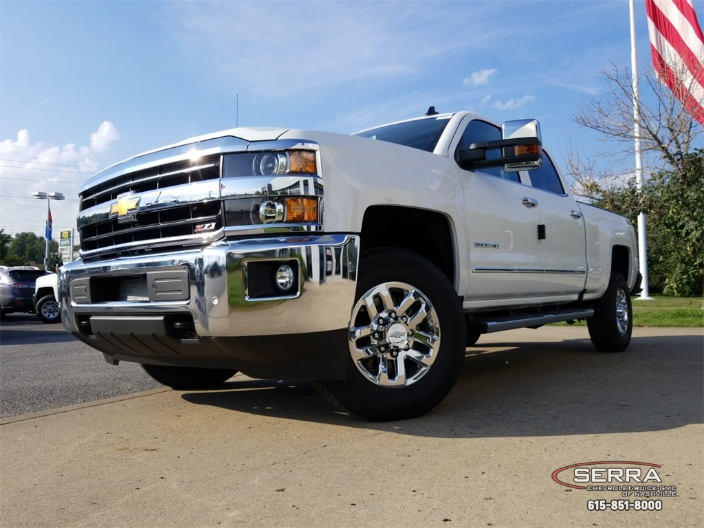 2019 Silverado 3500 Crew Cab 4x4,  Pickup #C92382 - photo 20