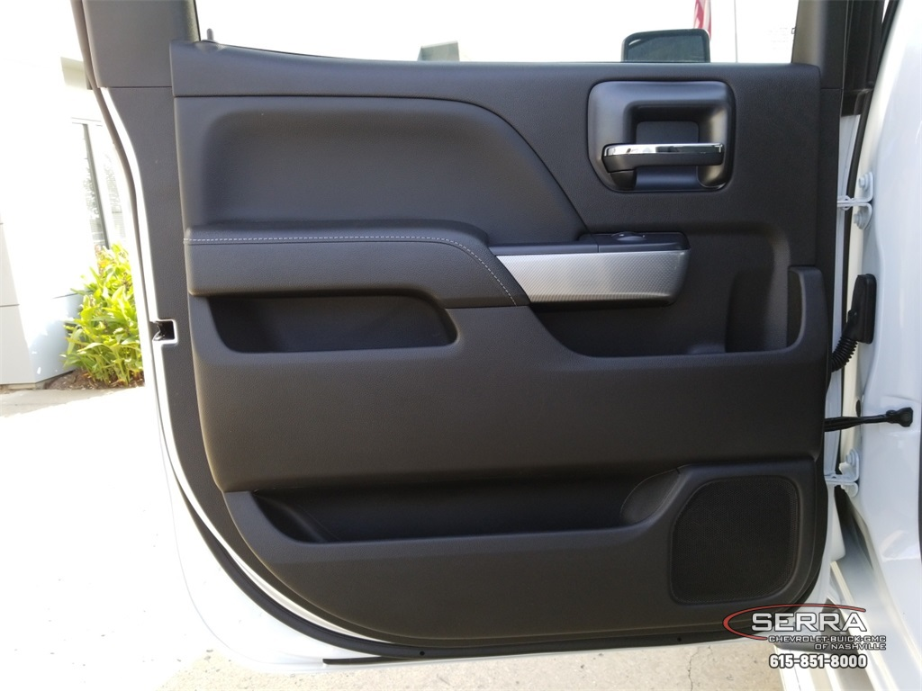 2019 Silverado 3500 Crew Cab 4x4,  Pickup #C92382 - photo 28
