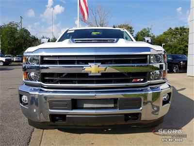 2019 Silverado 3500 Crew Cab 4x4,  Pickup #C92382 - photo 3