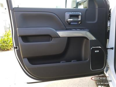 2019 Silverado 3500 Crew Cab 4x4,  Pickup #C92382 - photo 27