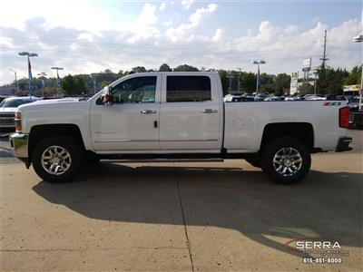 2019 Silverado 3500 Crew Cab 4x4,  Pickup #C92382 - photo 5